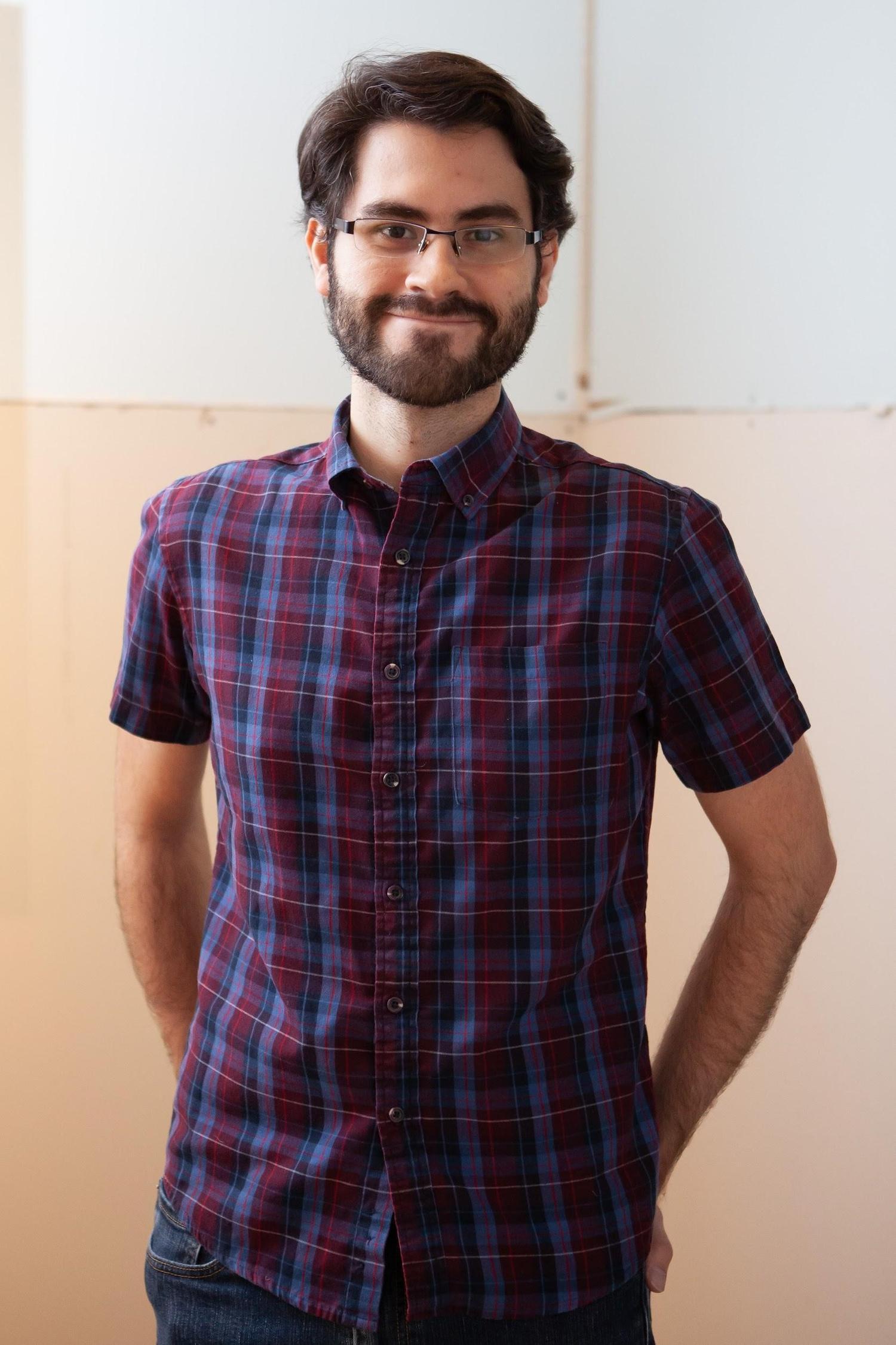 Maikel Carrion - Artistic Intelligence Data Analytics Professional