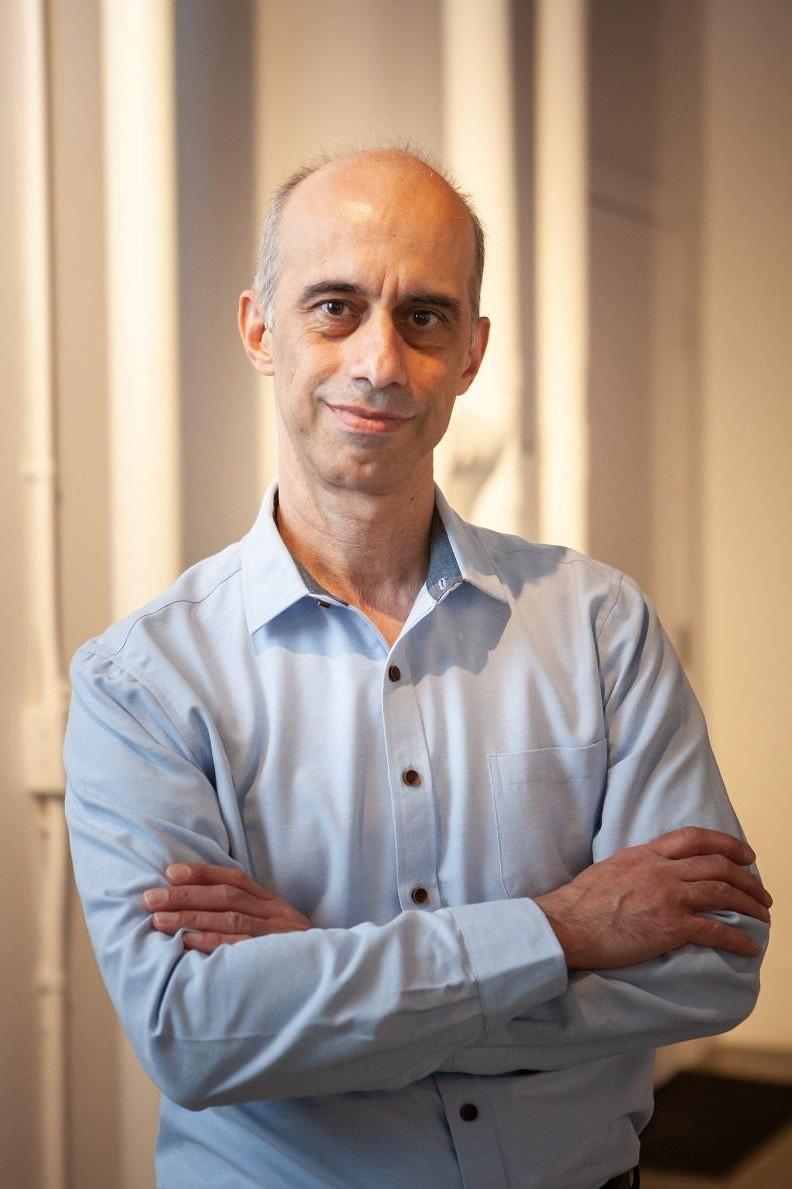 Ali Pourmand