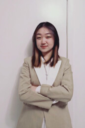 Shiqi Yu - Artistic Intelligence research intern